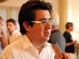 Alejandro Arlia