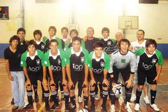 Argentino de Futsal: Tras caer en el debut, IOP Villanueva se juega sus chances desde las 15 hs.