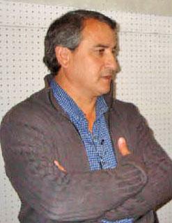 """Ricardo Balcedo: """" Acordamos con el intendente tomarme unos días para decidir lo mejor"""""""
