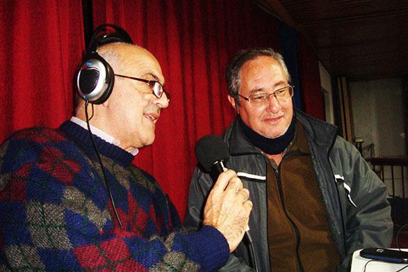 Las radios de TIEMPO en el clásico y en Lezama