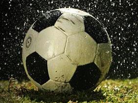 Futbol liguista parcialmente suspendido