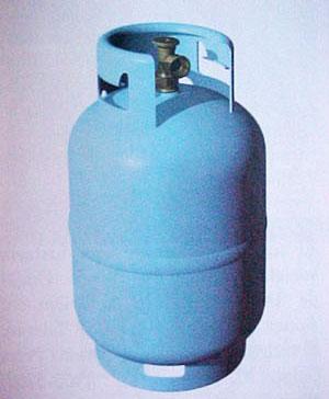 Sin gas envasado en la región