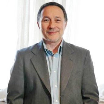 """Jorge Ceballos: """"Somos la alternativa al gobierno nacional"""""""