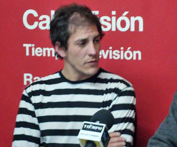 RALLY MAR Y SIERRAS DE MADARIAGA: Gran victoria de Torrissi – González con el Maxi Rally