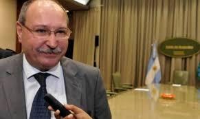 """Juan Gobbi: """"Nuestro Frente no tuvo química, por eso algunos no estuvieron y otros directamente  fueron a otro lado…"""""""