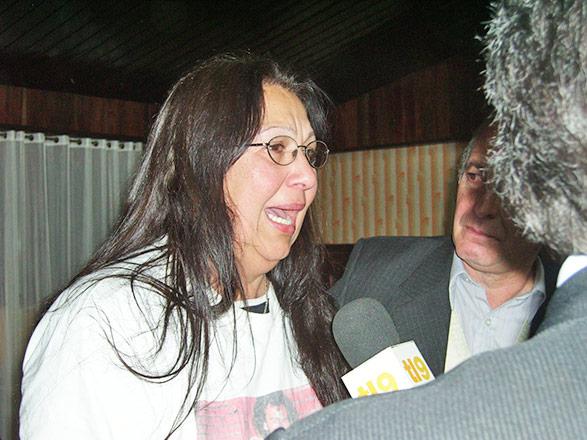 Ultimo momento: analizan morigerar la prisión de Diego Urquiaga y enviarlo a su domicilio