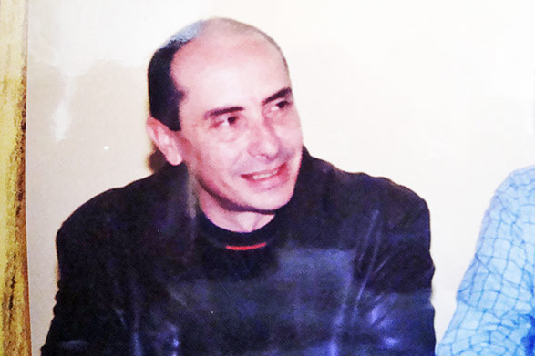 Martín Salas será el nuevo presidente del PJ de G. Paz