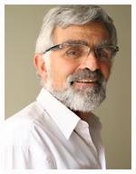 """Kurt Frieder: """" Hoy con buen tratamiento se puede convivir con el SIDA, pero es imprescindible acentuar la prevención"""""""