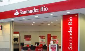 PRIMICIA ABSOLUTA: El banco Santander ya  decidió la apertura de una sucursal en Ranchos