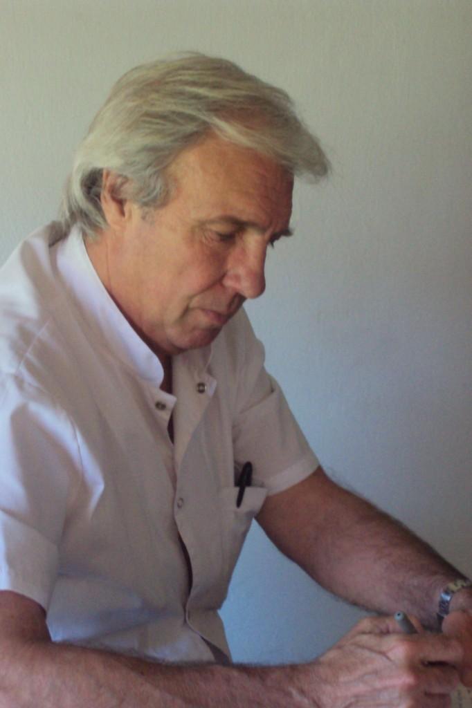 El Dr. Batisacchi dio su versión sobre la atención a una paciente que falleció en el Hospital San Vicente de Paul