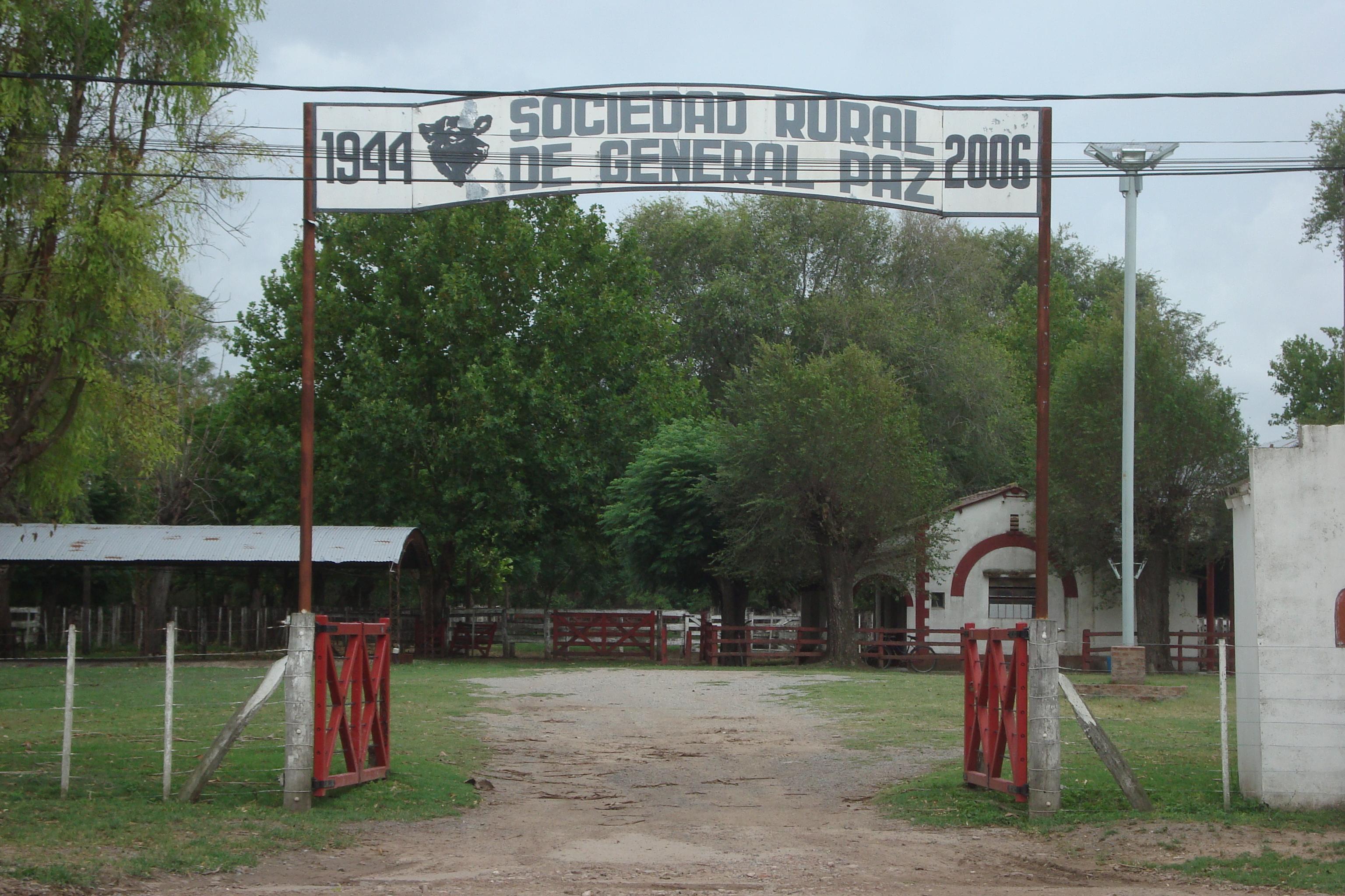 Ya está casi listo el proyecto de tierras que ingresará al HCD. La S. Rural comunicó que trabaja para trasladar sus locales ferias
