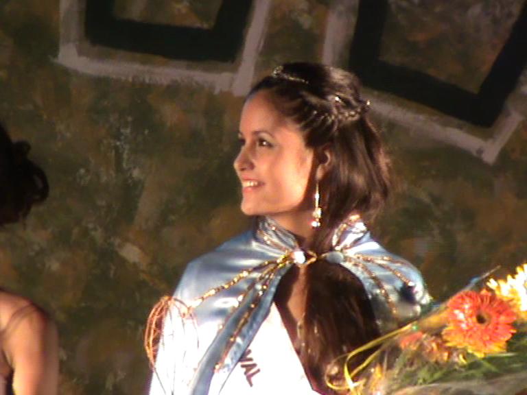 Villanueva tuvo su cuarto festival de folklore