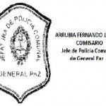 sello arrubis
