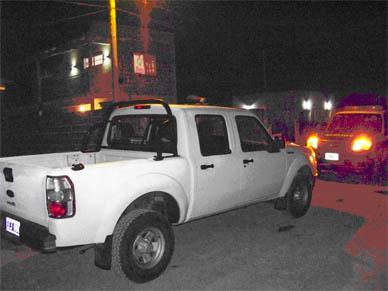 La Policía amplía información sobre los allanamientos de la pasada semana