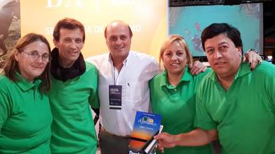 General Paz: Participación en la 128º Exposición Rural de Palermo