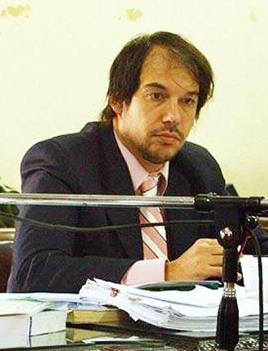 """Juicio oral caso Emilio Blanco: """"Lo del Homicidio es solo una hipotésis cada vez mas débil """" dijo M. Armagno."""