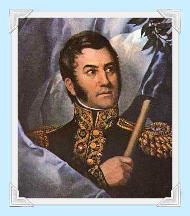 En Ranchos: 17 de Agosto 164º Aniversario  del fallecimiento del  Gral. San Martín