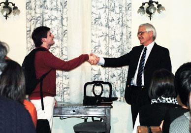 "Rotary Club Ranchos invita: Se presenta la obra ""Contigo Aprendí"""