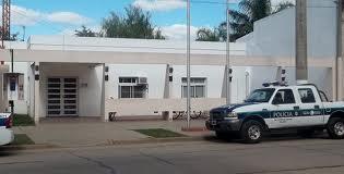 Parte de Prensa de la Policia Comunal de General Paz