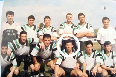Murió Miguel Tobio: Se fue uno de los mas grandes jugadores del fútbol chacarero que tuvo la región
