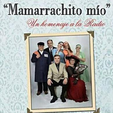 """E. Manssur: """"Mamarrachito mío es un tributo a la radio de ayer y de hoy"""""""