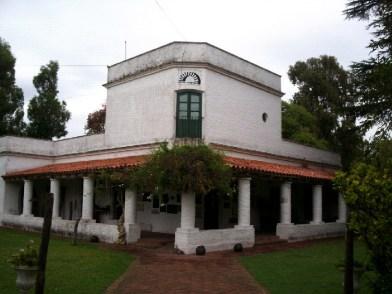 Chascomús: EL MUSEO PAMPEANO EN  UN NUEVO ANIVERSARIO
