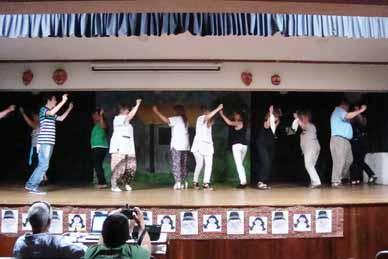 """En Ranchos se celebró el """"Día de la Educación de Adultos"""""""