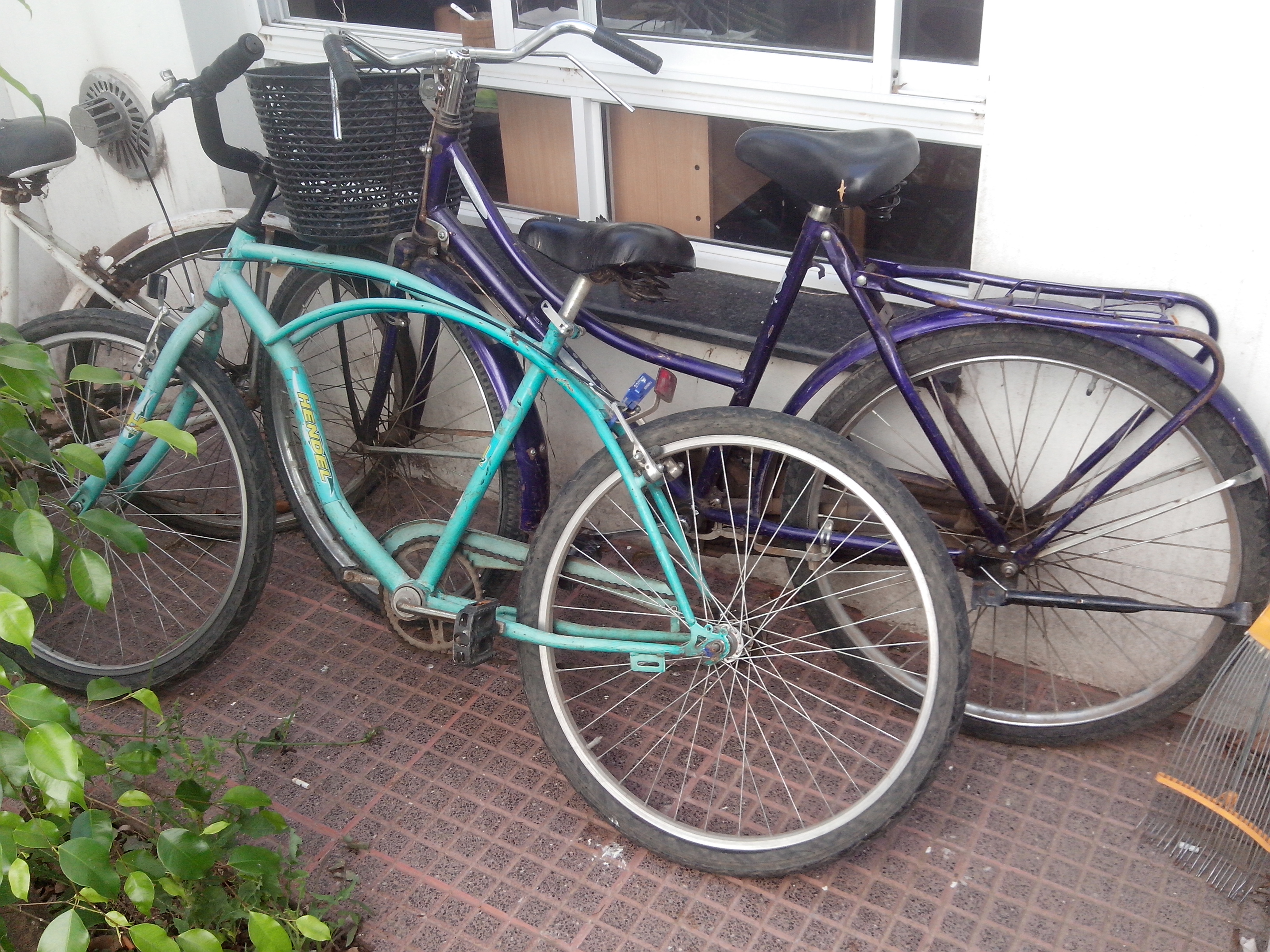Informe Policial: Recuperan, Motos y Bicicletas