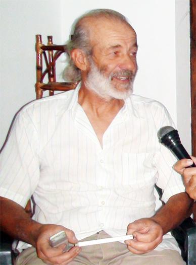 Alberto D. Testa es el nuevo presidente de la Cooperativa de Electricidad, luego de casi 30 años en el cargo de Enrique Faust