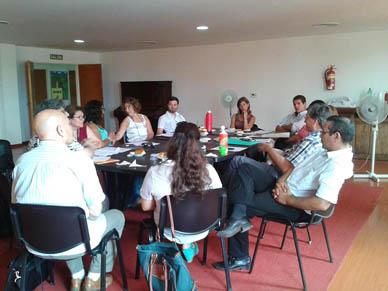 El Subsecretario de Cultura Damián Novelino es el Coordinador Regional de la Cuenca del Salado