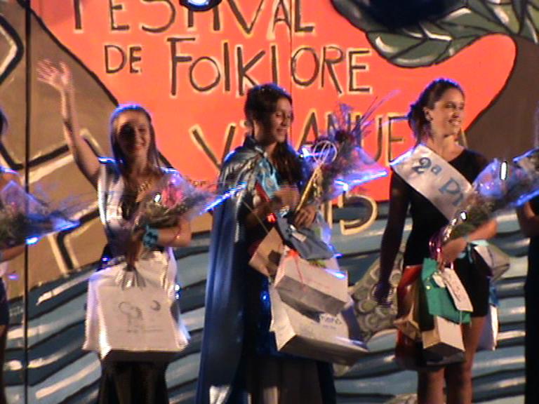 Villanueva Vivió su Festival