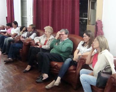 """El Barrio comprendido entre el Desvío de Tránsito Pesado y calle 82, desde Irigoyen hasta Prolongación Alsina lleva el nombre de """"Hilario Lázaro"""""""
