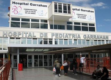 Destacado encuentro vinculado a futuro Convenio entre el Hospital Campomar y el Hospital Garrahan