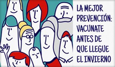 El próximo lunes comienza en el Hospital Municipal San Vicente de Paul en Chascomús la vacunación antigripal