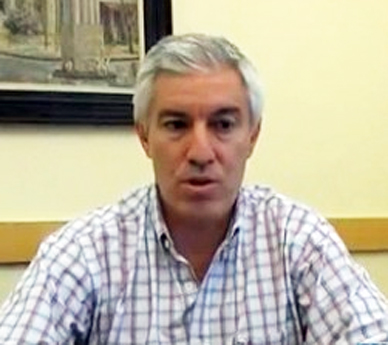 """G. López: """" No solo vamos a hacer las denuncias correspondientes, sino exigir que se investigue la comisión de delitos en casos como el de la mesa  7 de la escuela municipal 1"""""""
