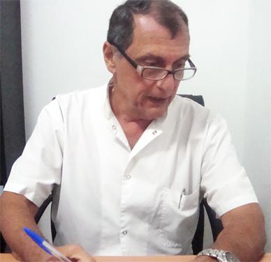 """Gustavo D. Rondinelli: """"Estoy haciendo ruido como pidió el  Papa. Si la gente quiere seré candidato a intendente"""""""