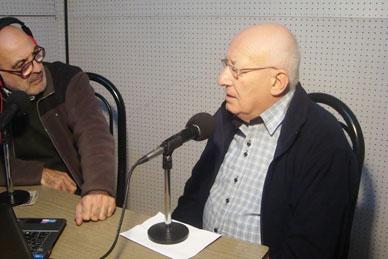 "J. C. Veramendi: ""Hospital, residuos, viviendas y aguas termales…"""