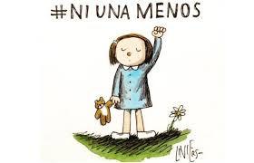 """En General Paz: """"Concientización sobre Violencia de Género y Feminicidio"""""""