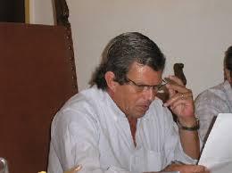"""Adolfo """"Fito"""" Aldabe: """" Lo confirmo: soy precandidato a intendente dentro del espacio de la UCR"""""""