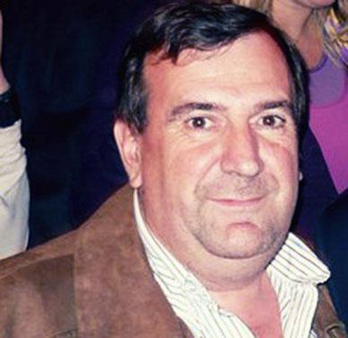 """Ignacio Gorriz: """"Encabezo la única lista que acompaña a Scioli desde siempre. Las otras son una interna del randazismo"""""""