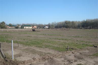 Ranchos: Tras los malentendidos, hay acuerdo por Villa Ramallo