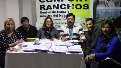 310.000 pesos de ganancias en la última edición y el anuncio de Los Tekis: Se presentó la rifa del Festival de Fortines Ranchos 2016 y se anunciaron los artistas ya contratados