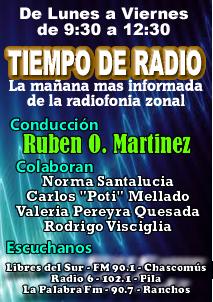 publicidad Certel Ranchos