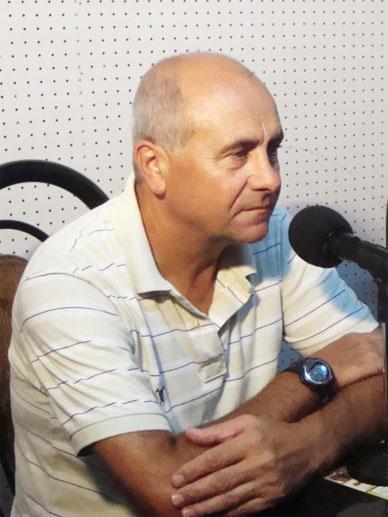 Atlético visita a Progreso: Lamarque ya está con licencia previo a su internación. Novelino es el interino.