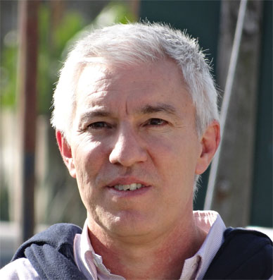 """G. López: """"El silencio de muchos sobre como encararán la lucha contra la droga me hace mucho ruido"""""""