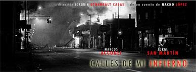 Desde el miércoles y hasta este domingo: Se filma en Ranchos y Chascomús un corto con Marcos Accogli
