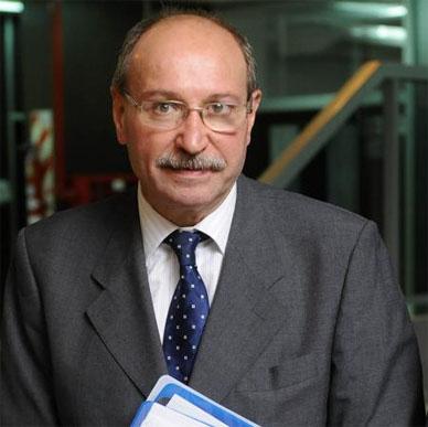 """Juan A. Gobbi: """"Si existiera el ofrecimiento aceptaría un lugar en el gobierno de la provincia si fuera un cargo con facultades de decisión. No busco solo un despacho y un sillón"""""""