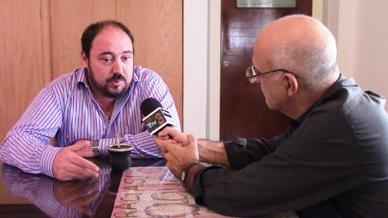 Entrevista a Juan Manuel Alvarez