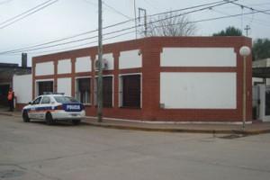 """Estación de Policía Comunal Ranchos: Detienen al ciudadano que estaba prófugo por robo, del que resultara víctima  Eduardo """"Guito"""" Echeverry ocurrido en mayo del año 2015"""