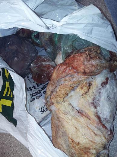 Estación de Policía Comunal Gral. Paz: Se realizaron cuatro allanamientos
